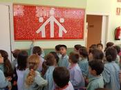 Trencadis escuela: Joan Bosco