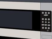 Cocinar horno microondas: recetas, potencial buen