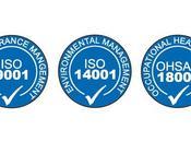 Grupo TESCO obtiene certificación OHSAS 18001, renueva 9001 14001