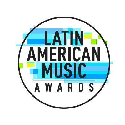 GANADORES A LOS LATIN AMERICAN MUSIC AWARDS 2018