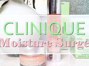 Clinique Moisture Surge, hidratación Oilfree para todo tipo pieles