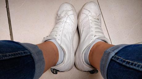 Tipos de zapatos que causan dolor de pies
