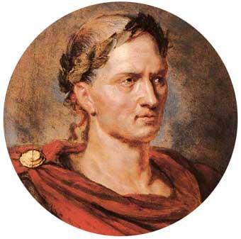 Julio Cesar Roma