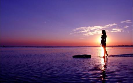 Resultado de imagen de sunset