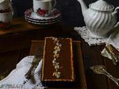 Churretosa chocolate, boniato nueces