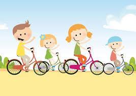 Resultado de imagen para bicicleteada