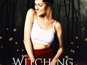 Booktrailer: Witching Hour (Venganza, Descuido Seducción) Yunnuen González, Peña Lúthien Númenessë