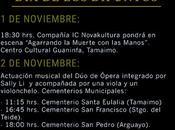 Difuntos Santiago Teide