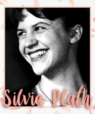 #LeoAutorasOct Sylvia Plath y otras autoras