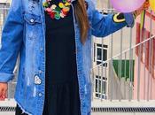 Frida Kahlo coat
