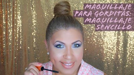 Tips de maquillaje para gorditas