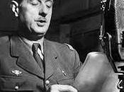 guerra mundial: general gaulle llama franceses resistencia (londres, junio 1940)