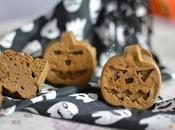 Bizcochitos boniato chocolate