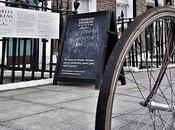 London (Charles Dickens Museum): bike