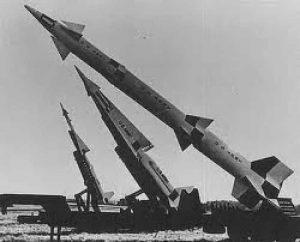 La crisis de los misiles: ¿Cómo inicio y cómo termino?