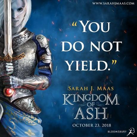 Kingdom of Ash quote