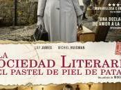 """función terapéutica escritura lectura Crítica Sociedad Literaria pastel piel patata"""" (2018)"""