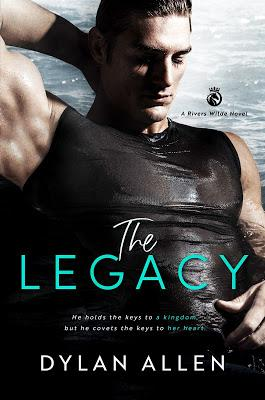 Reseña: The Legacy - Dylan Allen