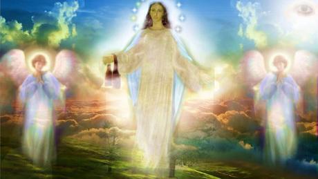 Las apariciones de la Virgen de Garabandal