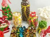 Mesa Dulce Navidad: Brillante Deliciosa