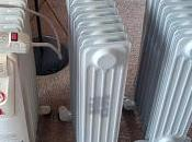 Sobre calefacciones denuncias