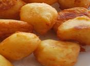 Como preparar unas ricas patatas huecas