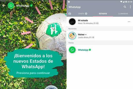 Resultado de imagen para WhatsApp incorporará publicidad en las historias
