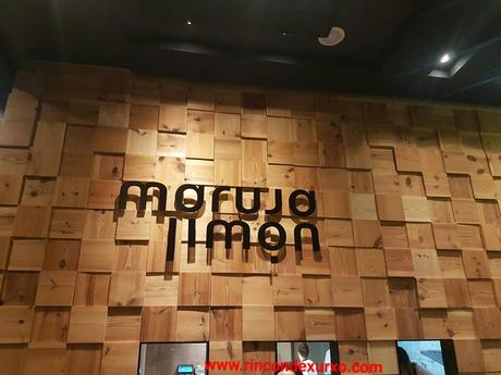 EL Estrella Michelín de Vigo: RESTAURANTE MARUJA LIMÓN