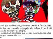 """Celebramos Muertos"""" mexicano"""