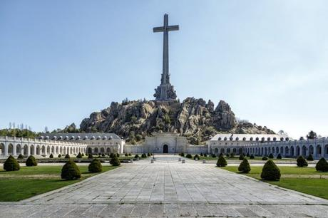 Valle de los Caídos (I)