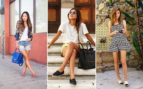 Cómo vestir si tengo piernas delgadas