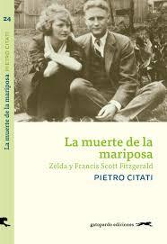 La muerte de la mariposa, de Pietro Citati