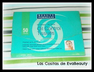 Productos Terminados (Vol.54) Especial Maquillaje