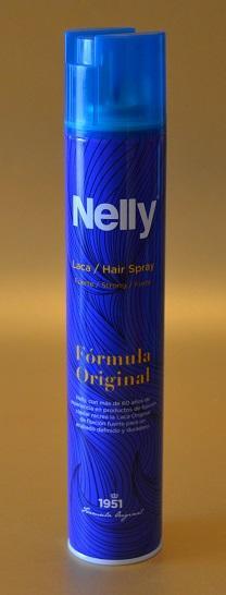 Conociendo los productos capilares de NELLY + un concurso de entradas para el cine