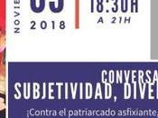 Argentina. Subjetividad, Diversidad: Cuerpos. [Conversatorio]