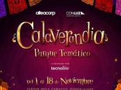 Calaverandia