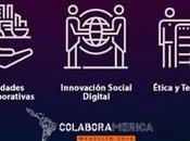 ColaborAmerica aterriza Medellín noviembre