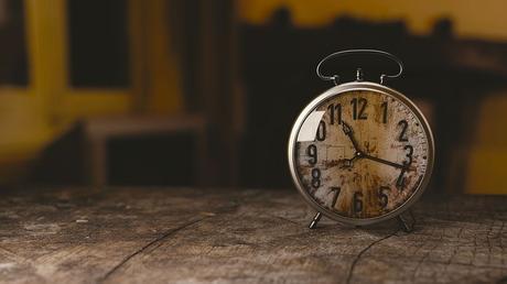 gestion tiempo