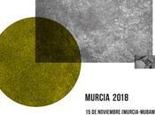 Jornadas Paisaje Cultural Murcia 2018