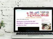 Iniciativa Presume blog Bitácora