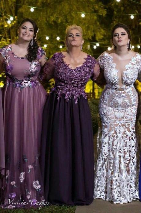 Cómo Elegir Vestidos De Fiesta Para Gorditas Paperblog