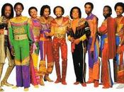 Earth Wind Fire: Vitalidad, energía espectacularidad