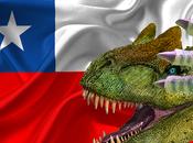 Fauna prehistórica descubierta Chile