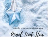 Navidad interpretada Mugler: Angel Iced Star