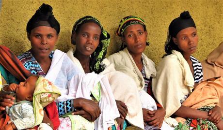 Maternidad y violación de derechos humanos