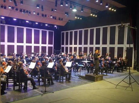 La Orquesta Sinfónica de San Luis Potosí se presentará con director invitado