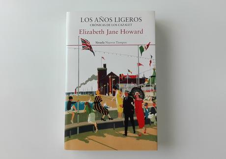 Los años ligeros, de Elizabeth Jane Howard