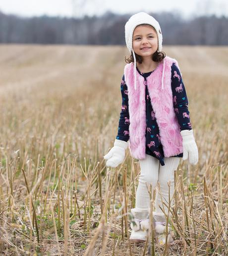 Moda otoño invierno 2018 Hatley y ¡súper sorteo!