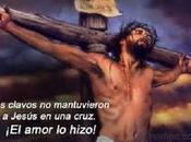Jesucristo Nuestro Señor Salvador Murió Amor Cómo Pagas?