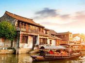Viajar China conocer nuevo lugar